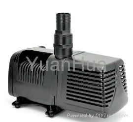 Submersible water pump craft fountain pump small pump mini pump 1