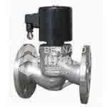 ZBSF不锈钢水用电磁阀