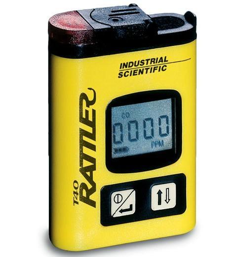 英思科T40單一氣體檢測儀 1