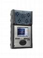 美國英思科MX6復合氣體檢測儀 1