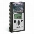 英思科GB Pro便攜式單一氣體檢測儀 1