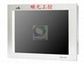 研祥12寸工業平板電腦PPC-