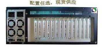 研祥工控機IPC-8421B 2