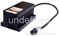 532nm 1W laser