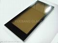 Wine Cooler Glass Door with Screen Printing 1