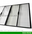 Reach In Cooler Glass Door