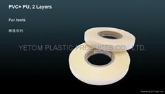composite tpu sewn seams sealing tape