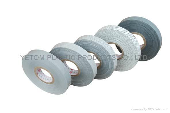composite pure PU printed waterproof seam sealing tape for printed garments spor 1