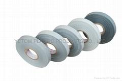 composite pure PU printed waterproof seam sealing tape for printed garments spor