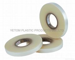 seam sealing  tape used on waterpoof garments