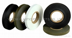 Army Green Seam Sealing Tape for Camouflage Uniforms Outdoor Apparel