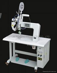 hot melt sewing machine