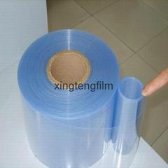 pharmaceutical PVC rigid film for blister packaging