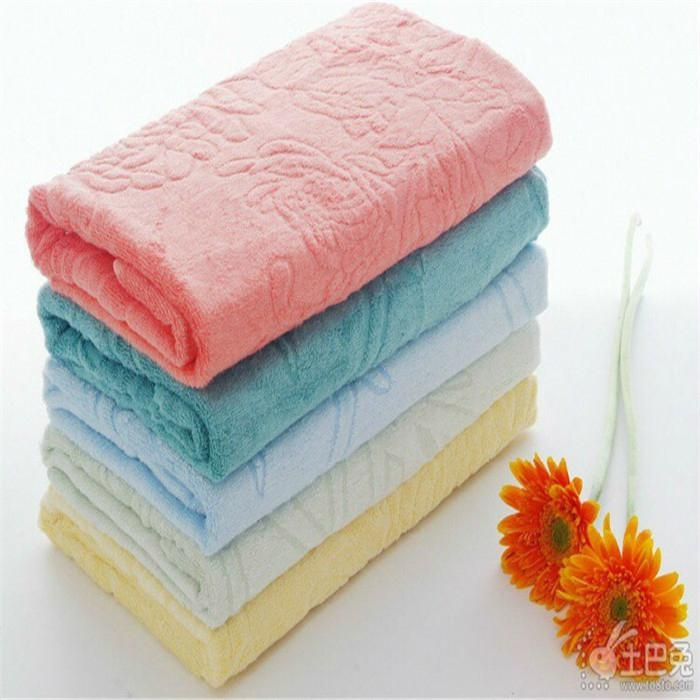 Bochang High Quality Cotton Towel in Any Color and Size 1