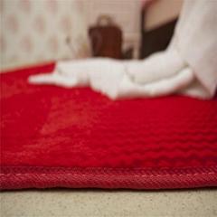 Microfiber Flannel Bath Mat Floor Memory Mat Rug Carpet