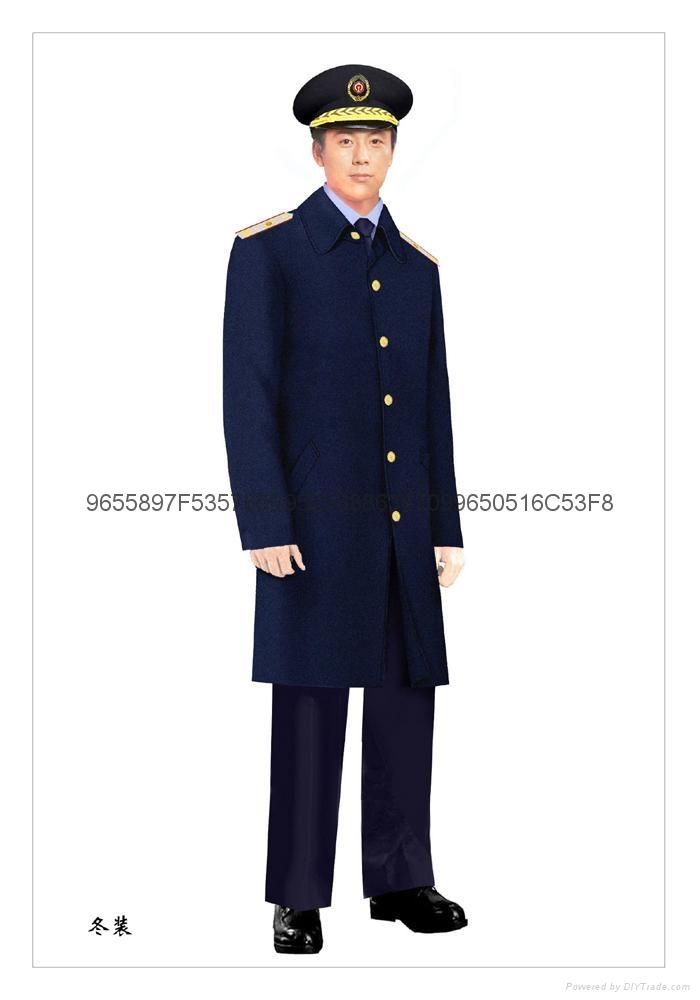 西安保安服 3