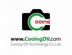 Shenzhen Cooing DV Technology Co.,Ltd