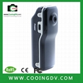 MD80 mini camera for motion detection