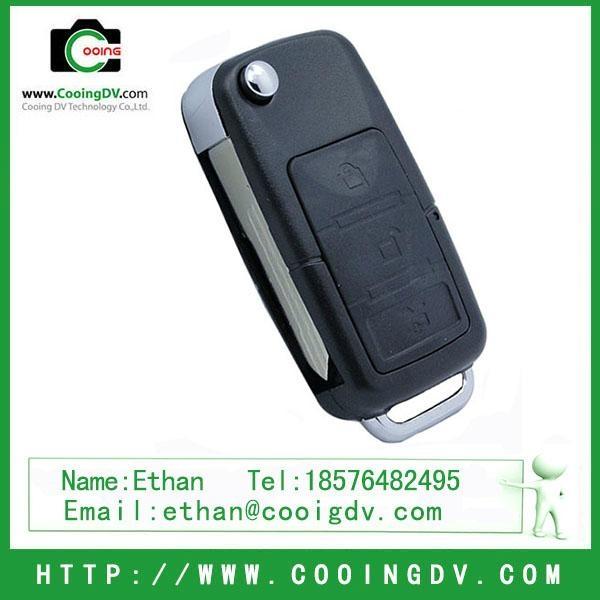S818 BMW car key camera 3