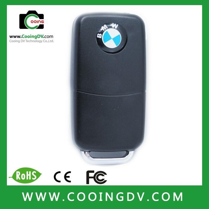 S818 BMW car key camera 1