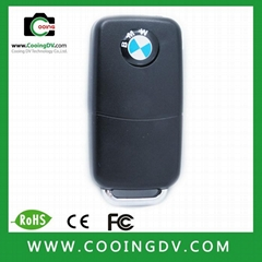 S818 BMW car key camera