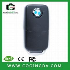 S818 BMW car key camera