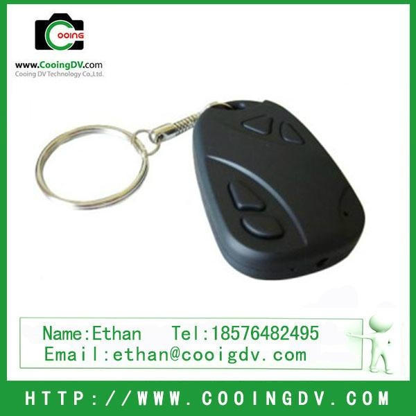 2014 new design car key camera 3