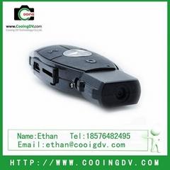 2014 hot sell car key camera