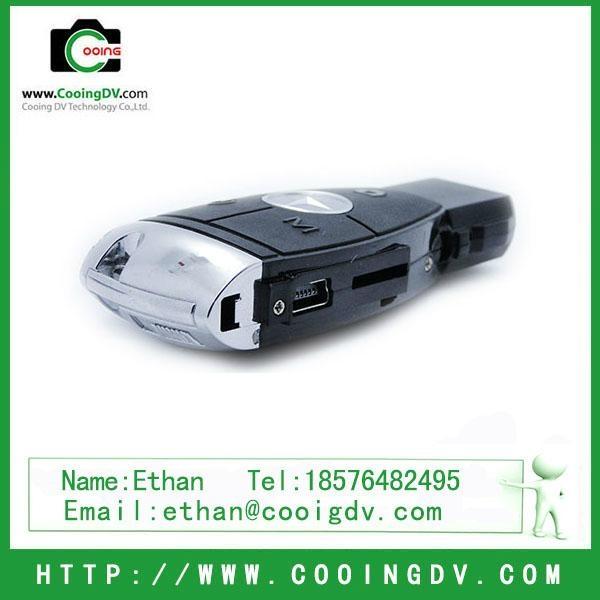 2014 hot sell car key camera 2