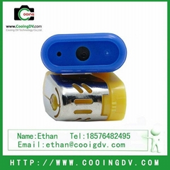 New fashion mini lighter camera