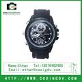 2014 hot sell wrist watch camera