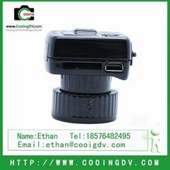 Y2000 mini camera