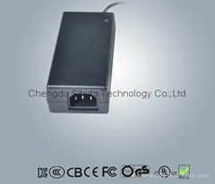 96W Desktop Power Adapter