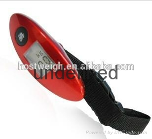 Hot sell 40kg 10g portable electronic dgital l   age scale NS-26  4