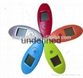 Hot sell 40kg 10g portable electronic dgital l   age scale NS-26  2