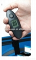 Hot sell 40kg 10g portable electronic dgital luggage scale NS-26  5