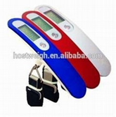 50kg,Portable LCD Digital Hanging scale