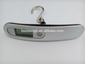 50kg,Portable LCD Digital Hanging scale 4