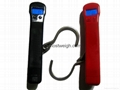 Protable luggage scale 4