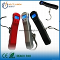 Protable luggage scale 2