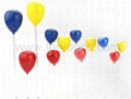 17-36mm Balloonss Color painted scale