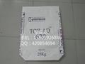 Paper plastic composite bag