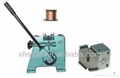 Wire Cold Portable Welding Machine Price
