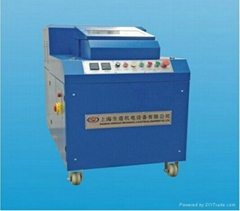 2014 New Brand Copper Rod Portable Welding Machine Price