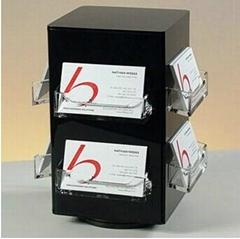 Acrylic Business Card Rack