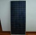 太阳能电池板120W瓦多晶光伏发电系统专用 2