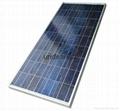 太阳能电池板120W瓦多晶光伏发电系统专用 3