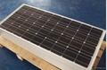 太阳能电池板120W瓦多晶光伏发电系统专用 4