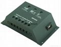 12/24V10A太阳能控制器光伏发电系统专用控制器 2