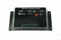 20A太阳能控制器电池板光伏太阳能发电系统专用12v24v 2